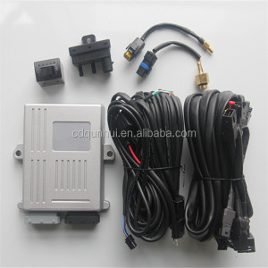 ECU for cars CNG/LPG/NGV ECU conversion kits