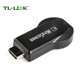 MiraScreen Wireless WiFi Display Dongle 1080P HDMI TV Stick Screen Mirroring Miracast DLNA Airplay
