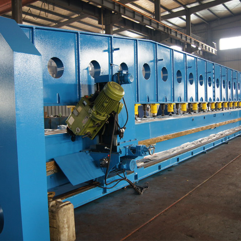 China Heavy Duty Milling Machine with best price