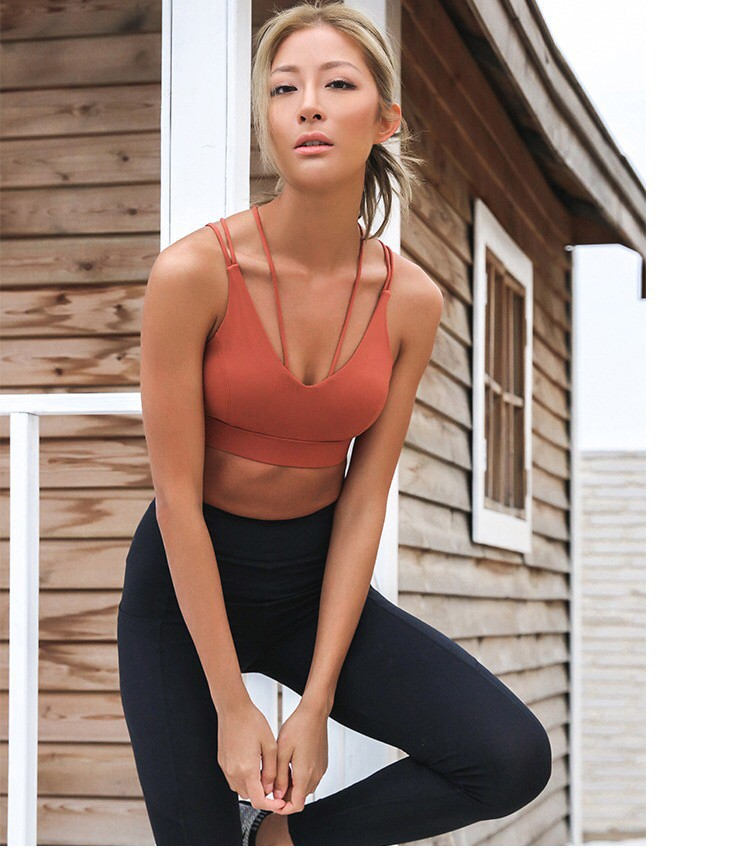 High Quality Sexy Yoga Leggings 17