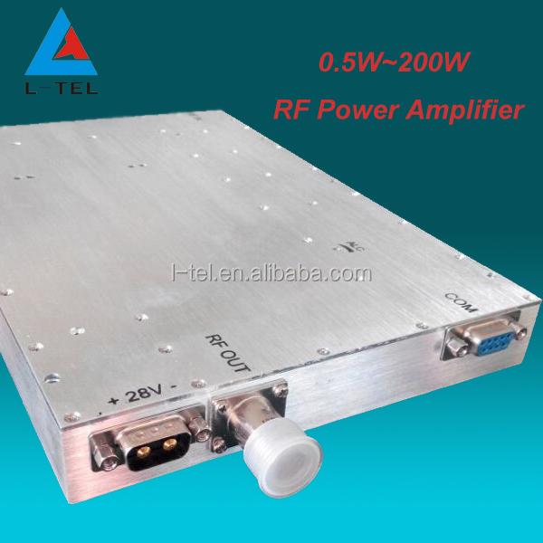 100w 200w Uhf Rf Power Amplifier Module - Buy Rf Power Amp,Uhf Power  Amp,100w Product on Alibaba com