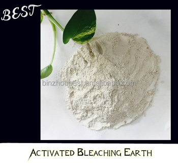 Acid Activated Bentonite Earth Clay For Used Lube Oil Bleaching ...
