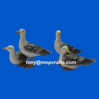 Customized seagull crafts