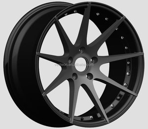 VESTEON auto parts car alloy wheel rims hre wheel