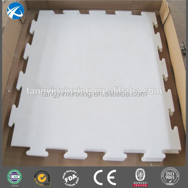 Portable Engineering Plastic Roller Skating Flooring