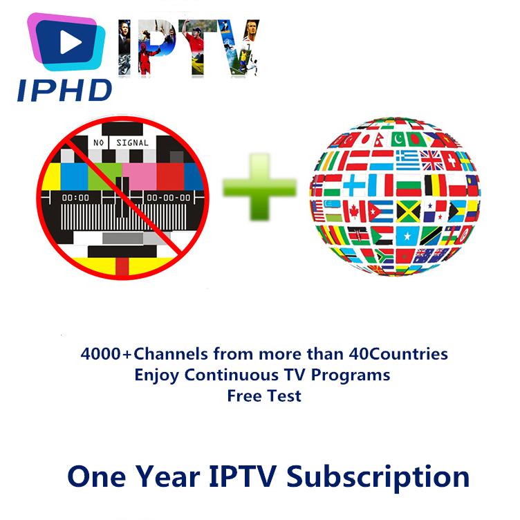 Best Full HD USA Canada IPTV Channel Account
