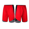 Wholesale school blank basketball shorts made in China