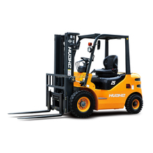 Hot brand HUAHE 1.8 ton small electric forklift HEF18 price