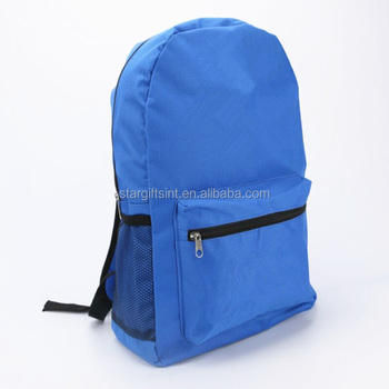 China Factory Wholesale Polyester School Backpack For Kids - Buy ... 2a85ce008baf3