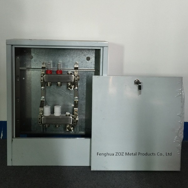 Manifold Cabinet For Heating Buy Manifold Cabinets Floor