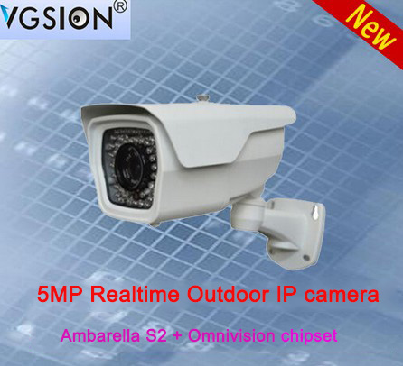5MP ONVIF POE IP dome Camera with WDR