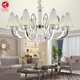 Flying Lighting moroccan empire french indian office led crystal hanging chandelier pendant light