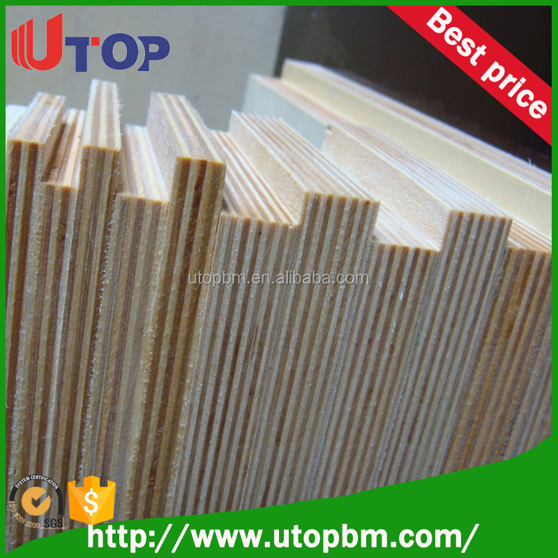 3mm birch plywood with best quality
