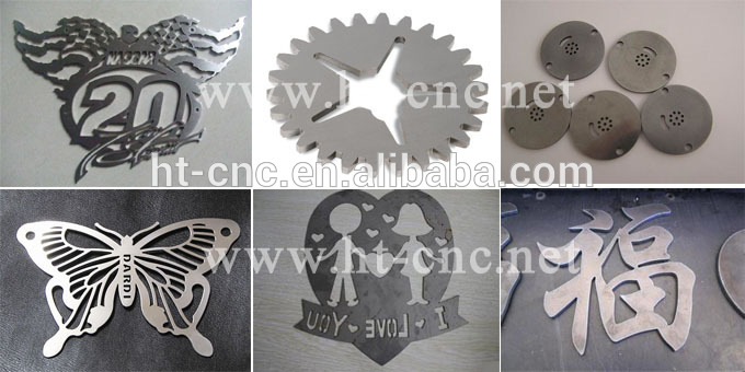 Factory supply good price fiber laser cutting machine price