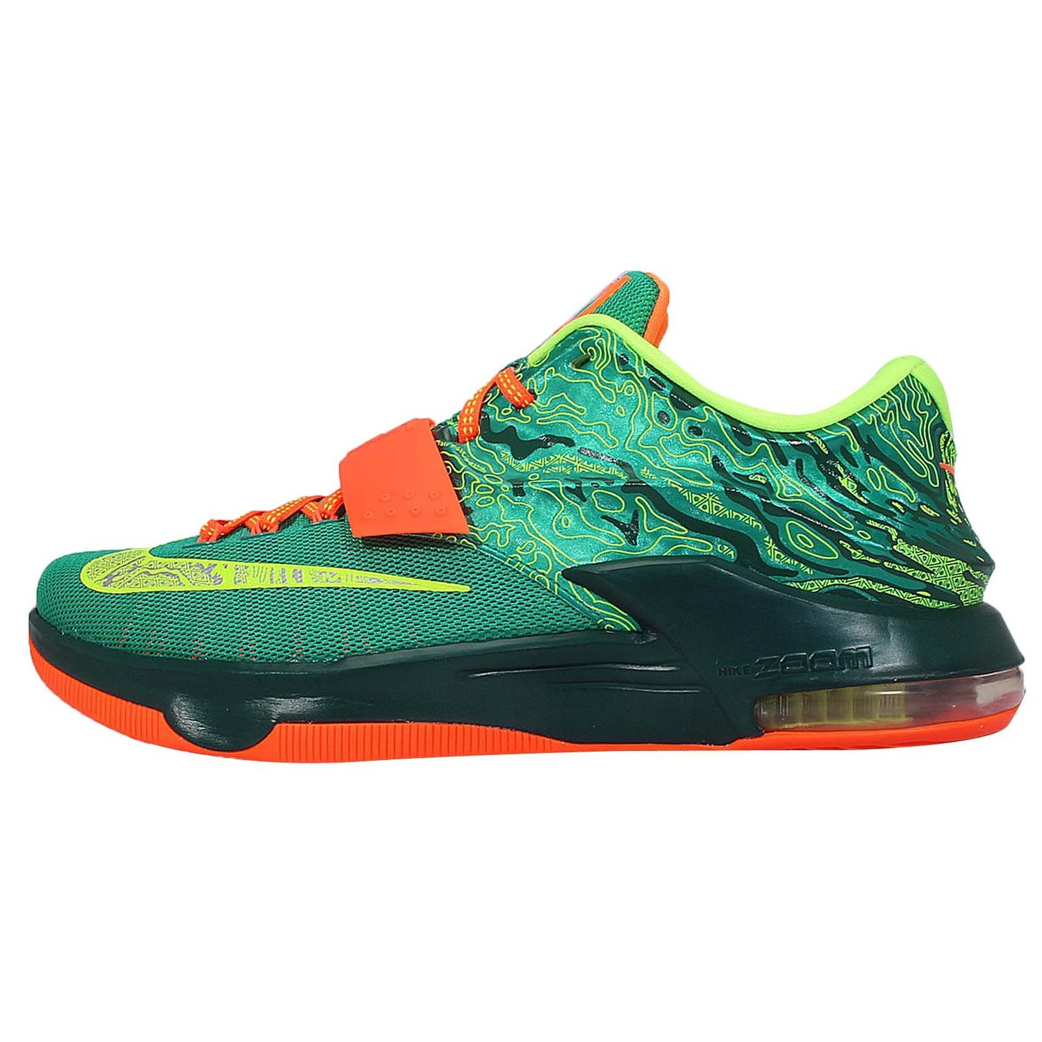 new product 5f4fb 6dcd9 Get Quotations · NIKE KD VII Kevin Durant Basketball Shoes 653997-303