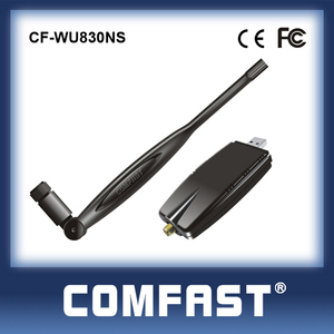 300Mbps Realtek RTL8192EU chipset comfast 802.11n driver signalking usb wifi adapter for Desktop and Laptop
