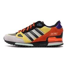 Original font b Adidas b font Originals ZX men and women Skateboarding font b Shoes b