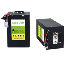72V 20Ah 30Ah 40Ah batteria agli ioni di Litio/72 v LiFePo4 Batteria per Ev, <span class=keywords><strong>tour</strong></span> Bus, Golf Car, Camion, auto,