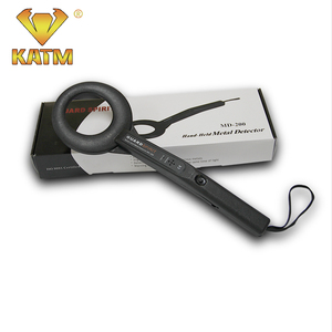 Metal detector future Portable MD-200 in Best Price and high sensetive