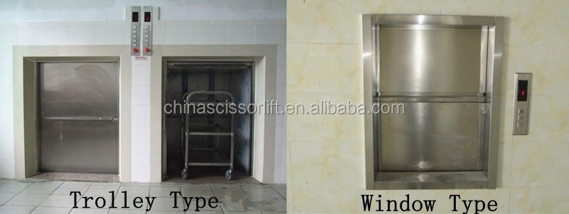 Used home elevators for sale food dumbwaiter food elevator for Houses with elevators for sale