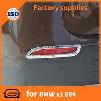Rear Fog Lamp Cover Trim Rear light cover for BMW X1 E84 auto accessoires