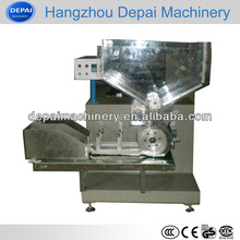 Automatic drinking straw cutting machine model DP-SC041