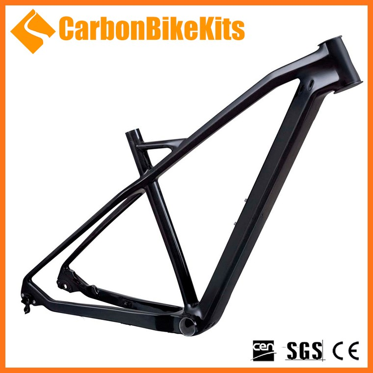 CBK CFM051 ultra light 29er mountain bike hard tail mtb carbon frame BB92