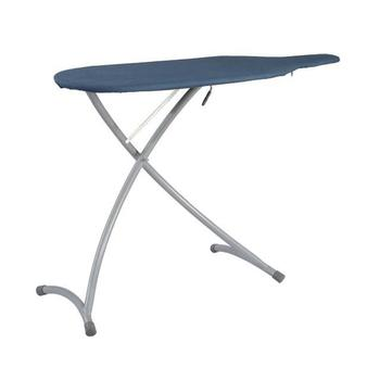 JP-1 hot sale heat resistant fabric 100% cotton cover adjustable folding furniture design ironing board