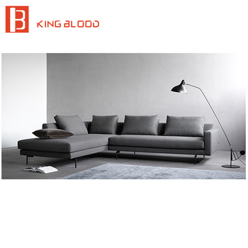 New Model Small L Shape Sofa Sets With Latest Designs For Living Room