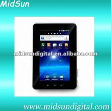 Android 4.0 MTK6575 Dual SIM WCDMA 3G GSM GPS Bluetooth Camera mid tablet pc manual