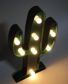 Hot Sale Cactus Marquee Lights