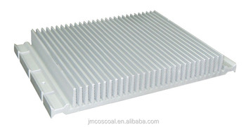 extruded aluminum heat sink profile
