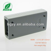 plastic electrical box cover