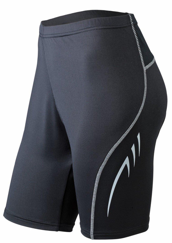 James & Nicholson JN435 Ladies Running Short Tights/Pants