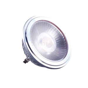 Hot Sale High Lumens 10w 15w led fixture spotlight ar111
