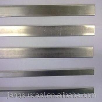 316 stainless flat bar