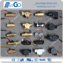 water flow sensor price G1/2''