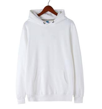 Personnalisé Blanc Plaine Blanc Haute Qualité Hoodies Pour Hommes Buy Sweat À Capuche Blanc Uni,Sweat À Capuche Pour Homme,Sweat À Capuche Blanc De