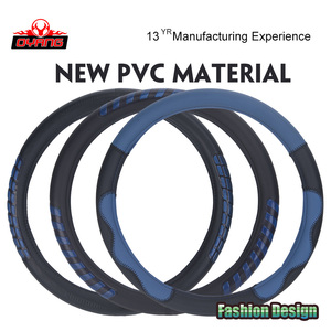 China PVC cheap manufacturers suppliers environmental steering wheel cover japan car accessories