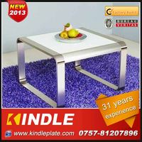 luxury small coffee tables and end tables sets for sale
