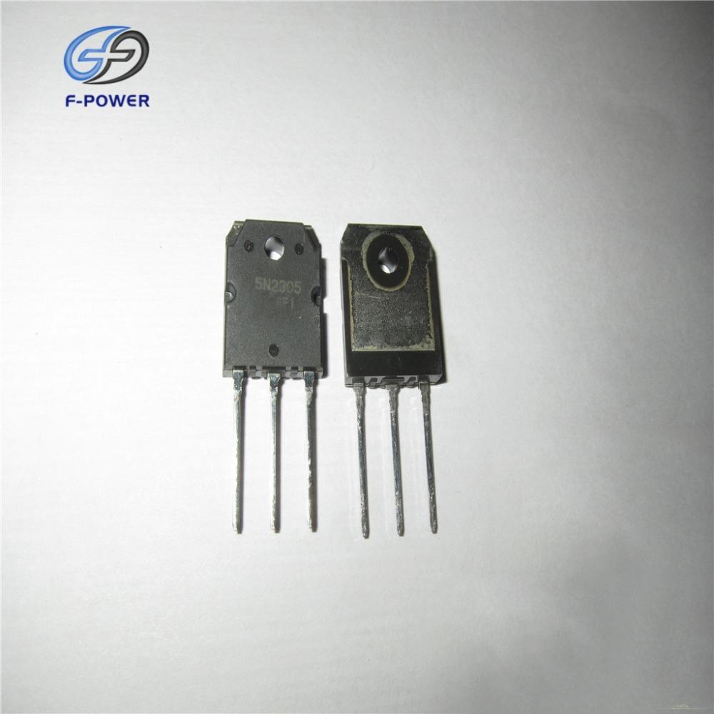New Original Mosfet Power Amplifiers 5n2305 Buy 5n23055n2305 Amp 5n23055n23055n2305 Product On