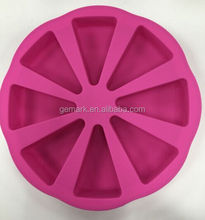 SILICONE MOLDS SILICONE CAKE TOOL FDA APPROVED SILICONE PIE MOLD