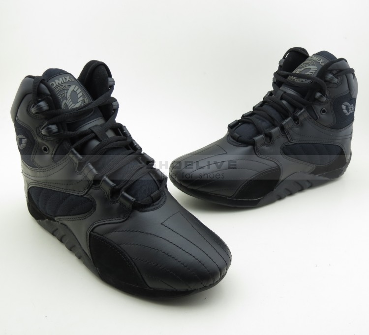 d4bb6c64c247 Otomix M4444 Power Trainer Shoe Stingray Wrestling Shoes Grappling Martial  Arts White   Black