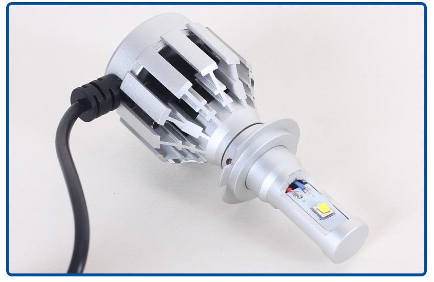 Top Quality Small Size 12v 10w Led Headlight For Car Led Driving ...