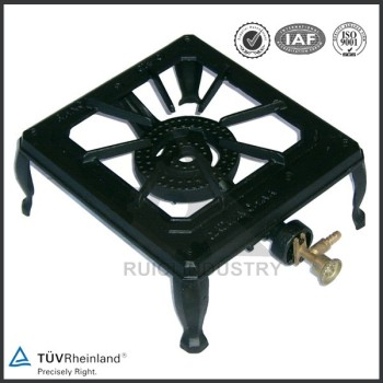China Single Burner Portable Butane Gas Stove