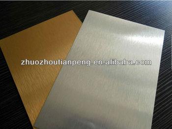 Metal Sublimation Aluminum Sheet Buy Recycled Aluminum