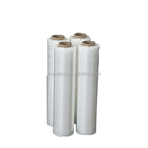 China Wholesale Stretch Foil Hood Roll Shrink Wrap Wrapping Switchable Stretch Film
