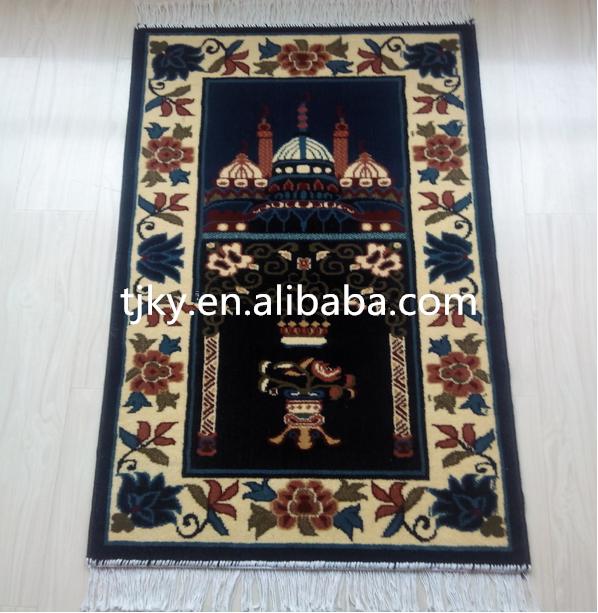 Prayer Rug User Say: The Best Quality Muslim Prayer Mat Smart Prayer Mat Prayer