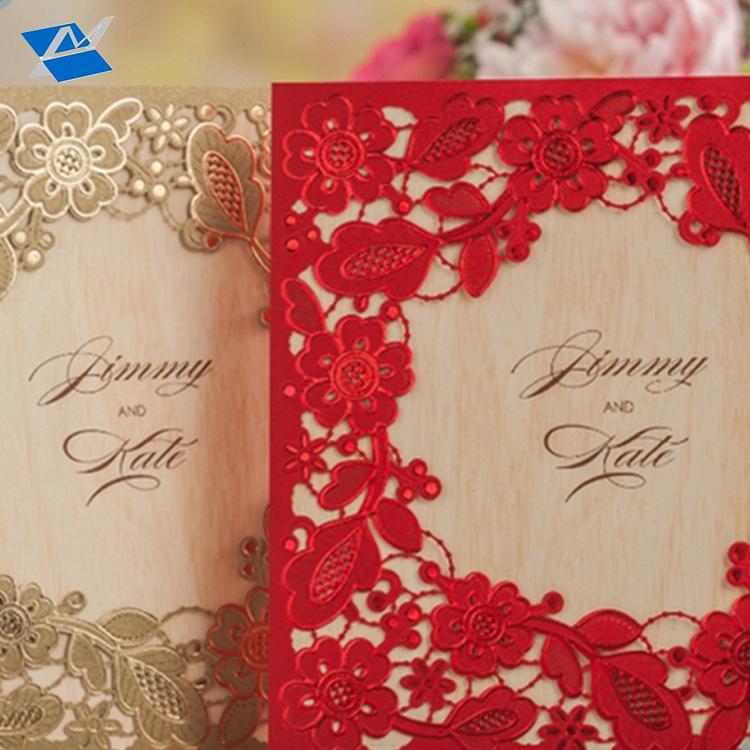 Latest Wedding Card Designs, Latest Wedding Card Designs Suppliers ...