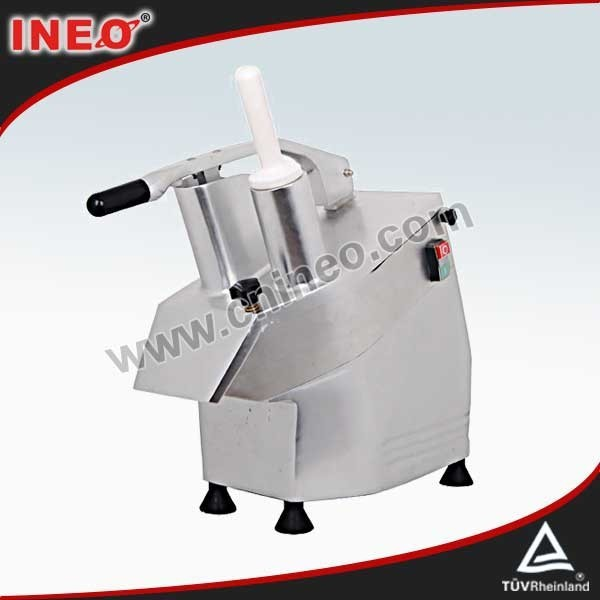 Restaurant Electric Fruit Cutting Machine/Cucumber Slicer Machine/Cucumber Slicer